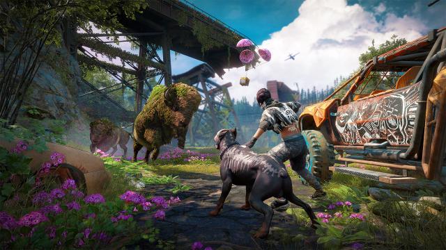 Far Cry New Dawn - CODEX