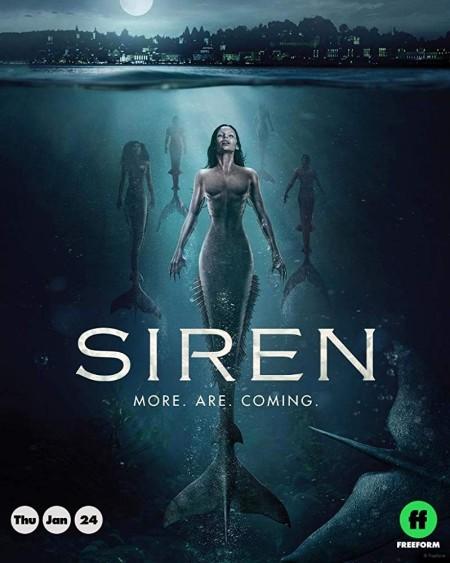 Siren (2018) S02E05 Primal Instincts 720p AMZN WEB-DL DDP5.1 H264-NTb