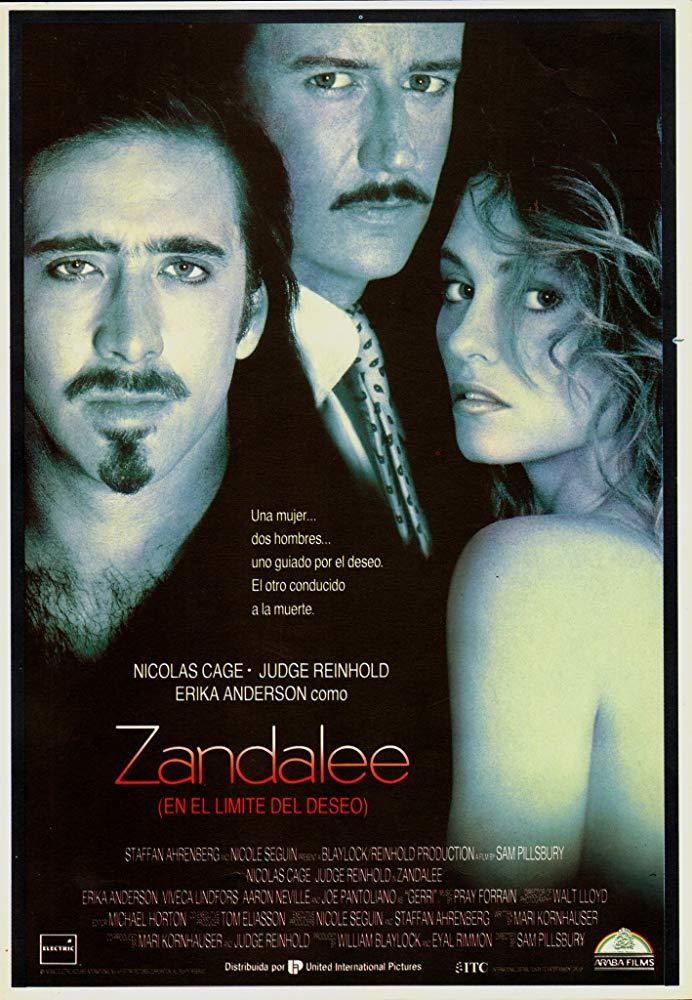 Zandalee 1991 DVDRip Xvid Ac3 SNAKE
