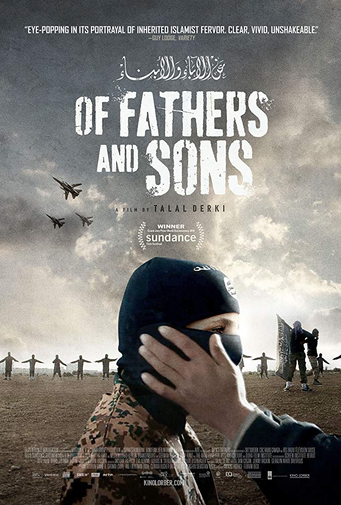 Of Fathers and Sons 2017 [WEBRip] [720p] YIFY