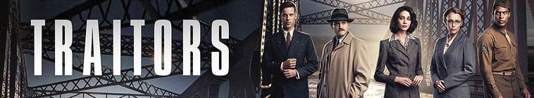 Traitors S01E02 HDTV x264-MTB