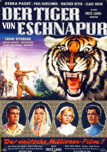 Tiger of Bengal 1959 GERMAN BRRip XviD MP3-VXT