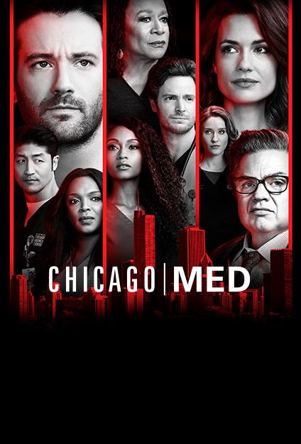 Chicago Med S04E16 Old Flames New Sparks 720p AMZN WEB-DL DDP5 1 H 264-KiNGS