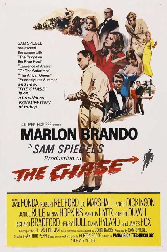 The Chase 1966 BRRip XviD MP3-XVID
