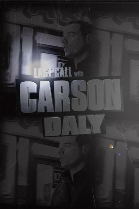 Carson Daly 2019 02 28 Ben Barnes 720p WEB x264-TBS