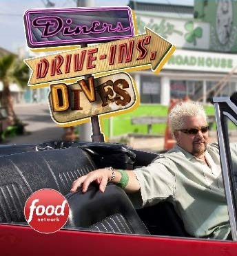 Diners Drive Ins And Dives S29E13 Eating Up New Orleans 720p WEBRip x264-CAFFEiNE