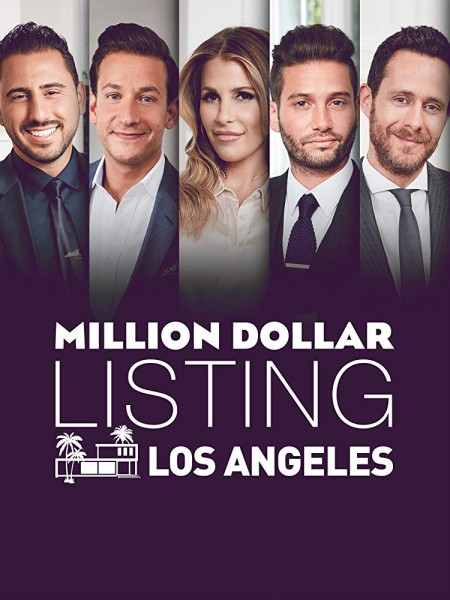 Million Dollar Listing Los Angeles S11E09 Hell or High Water 480p x264-mSD