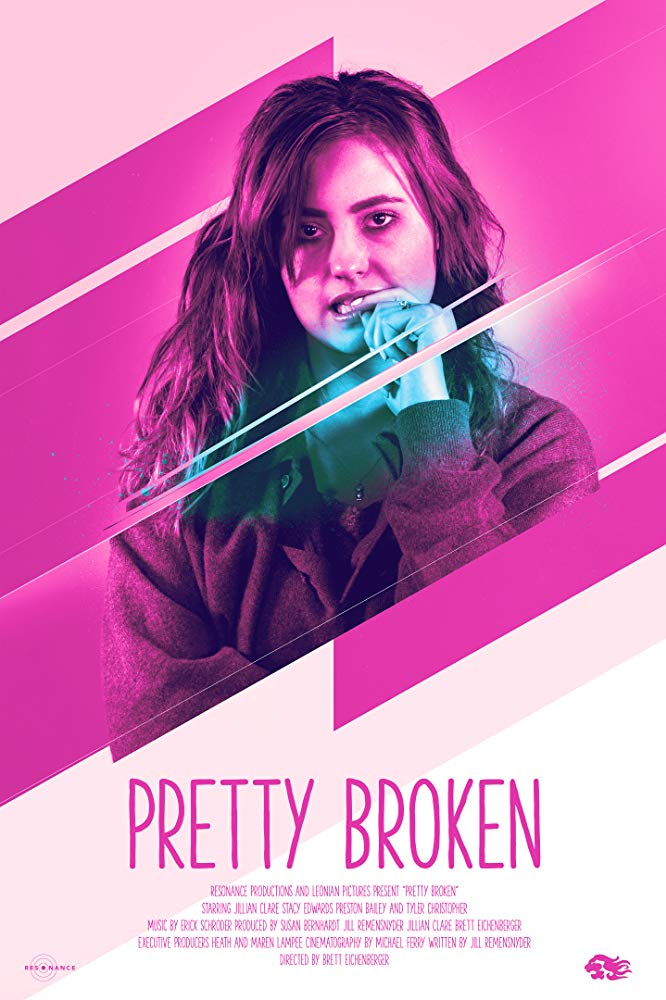 Pretty Broken 2019 HDRip XviD AC3-EVO