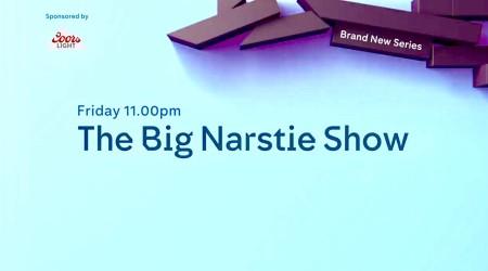 The Big Narstie Show S02E02 720p HDTV x264-PLUTONiUM