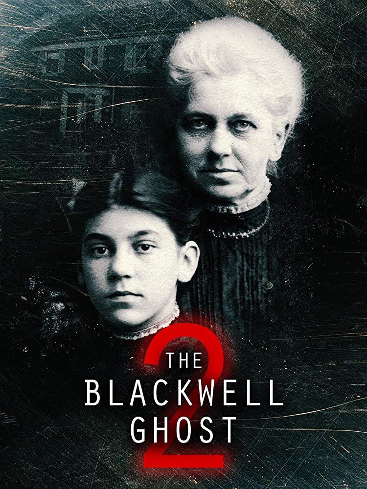 The Blackwell Ghost 2 2018 HDRip AC3 X264-CMRG
