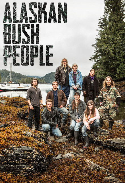 Alaskan Bush People S09E01 480p x264-mSD