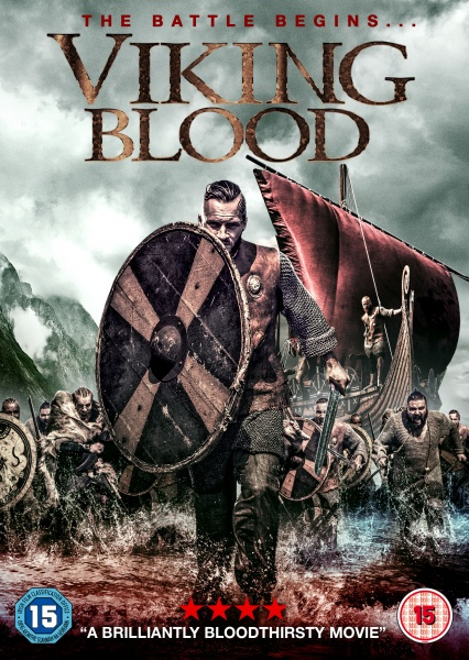 Viking Blood 2019 720p WEB-DL x264 AC3-RPG