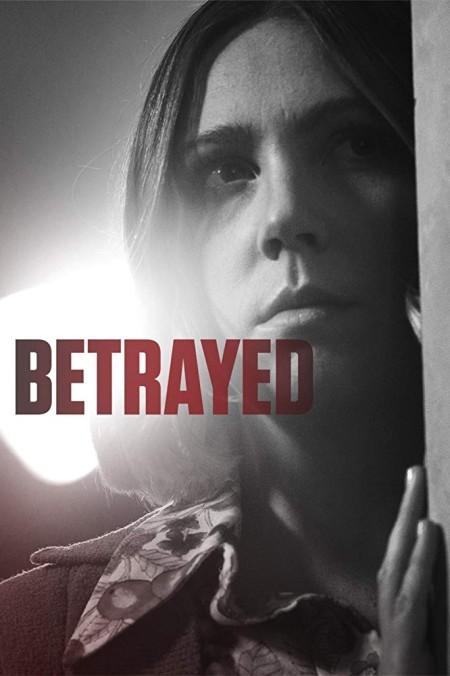 Betrayed 2016 S01E01 No Escape 720p WEBRip x264-KOMPOST