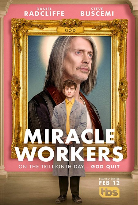 Miracle Workers 2019 S01E04 720p WEBRip x264-TBS