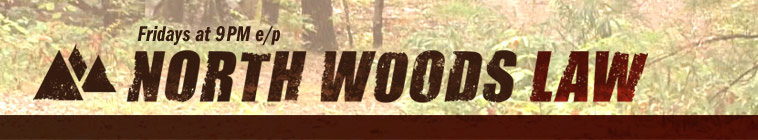 North Woods Law S12E03 Invisible Evidence HDTV x264-W4F