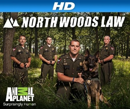 North Woods Law S12E03 Invisible Evidence 720p HDTV x264-W4F