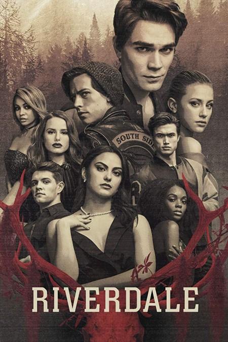 Riverdale US S03E14 720p HDTV x265-MiNX