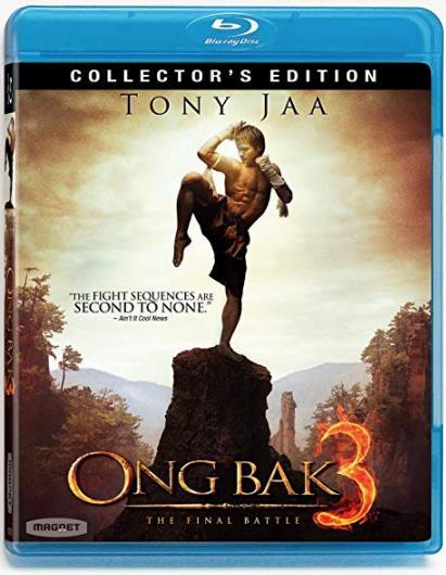 Ong bak 3 (2010) 720p BDRip Tamil Telugul Hin Thai Ita Eng-TR