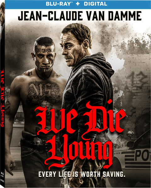 We Die Young (2019) 1080p WEBRip x264-YIFY
