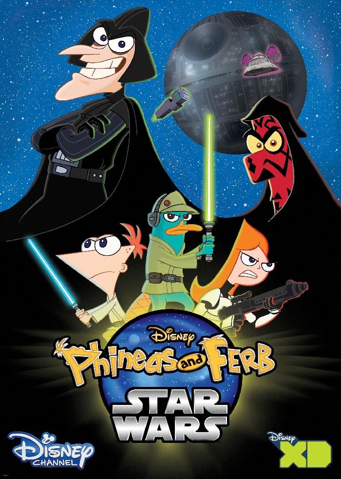 這邊是飛哥與發仔-星球大戰 Phineas & Ferb:Star Wars (BD-MKV@粵國英語/繁簡英)圖片的自定義alt信息;549225,731616,dicksmell,6