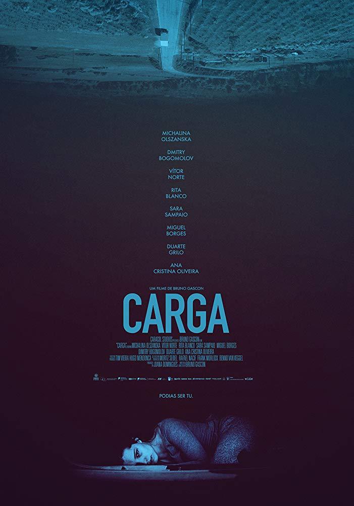 Carga 2018 HDRip AC3 X264-CMRG[TGx]
