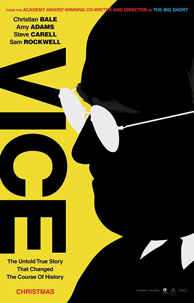 Vice 2018 [WEBRip] [720p] YIFY
