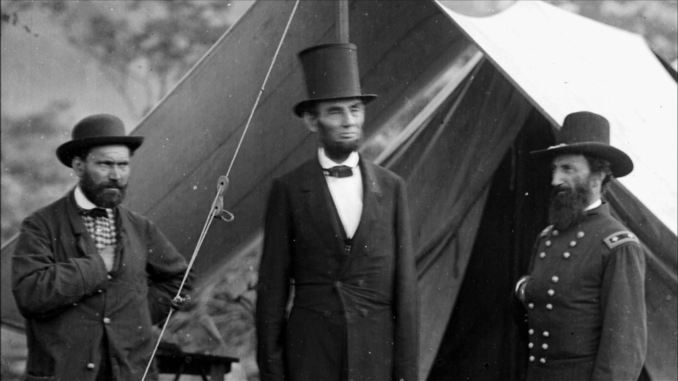 American Experience S21E03 The Assassination of Abraham Lincoln PBS WEB-DL AAC2 0 H 264