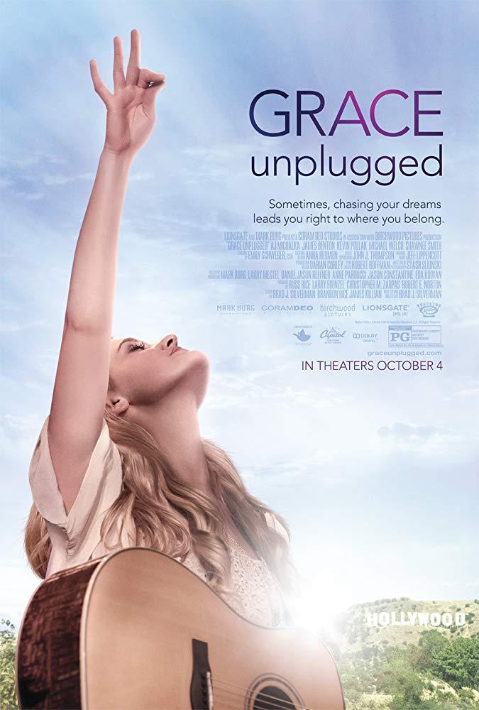 Grace Unplugged 2013 1080p BluRay H264 AAC-RARBG
