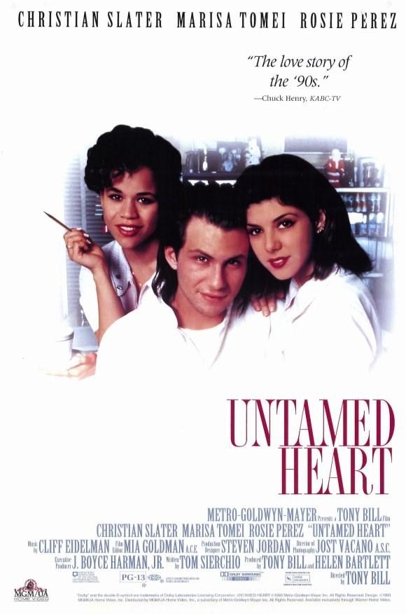 Untamed Heart 1993 720p BluRay x264-SiNNERS