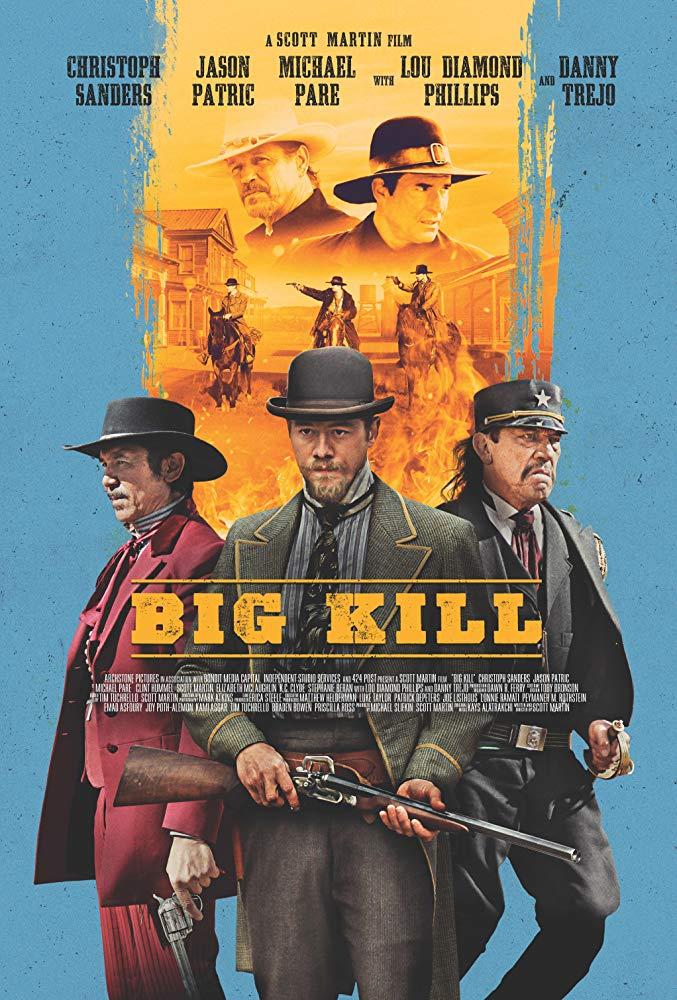 Big Kill 2018 720p BluRay H264 AAC-RARBG