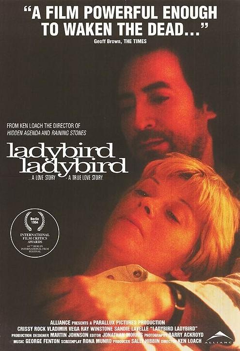 Ladybird Ladybird 1994 BRRip XviD MP3-XVID