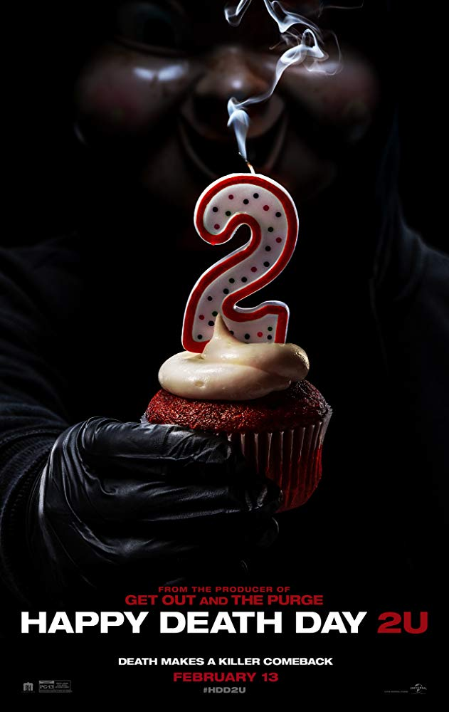 Happy Death Day 2U 2019 V2 HC HDRip XviD AC3-EVO
