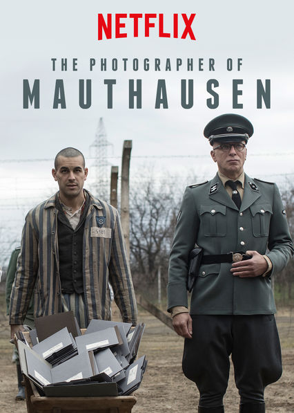 The Photographer of Mauthausen 2018 SPANISH 1080p BluRay H264 AAC-VXT