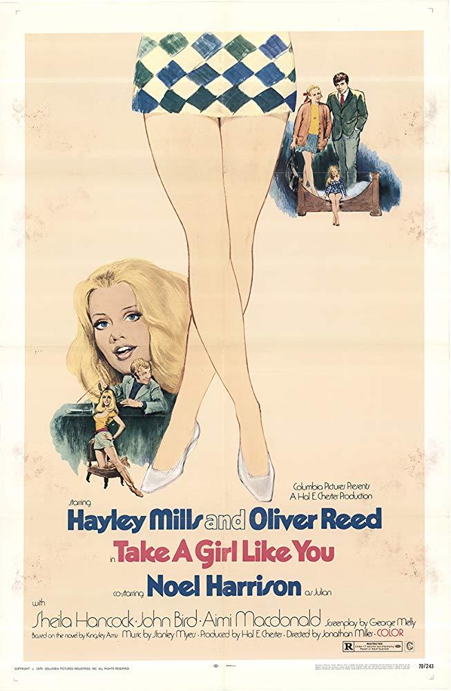Take a Girl like You 1970 720p BluRay x264-SPOOKS