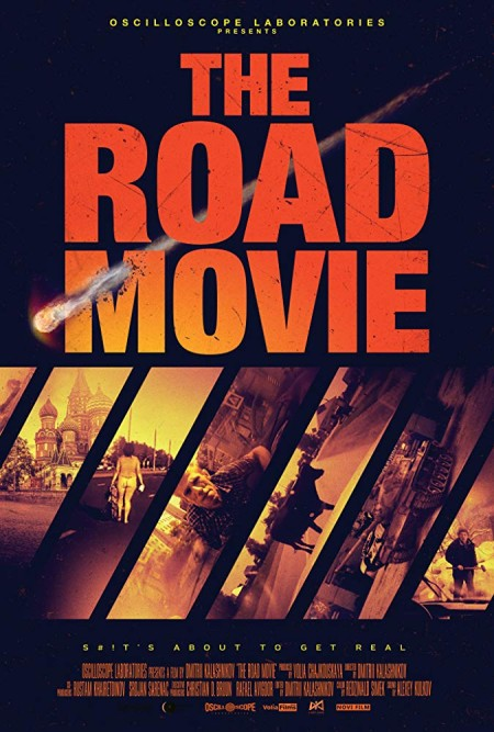 The Road Movie (2016) LIMITED BDRip x264-BiPOLAR