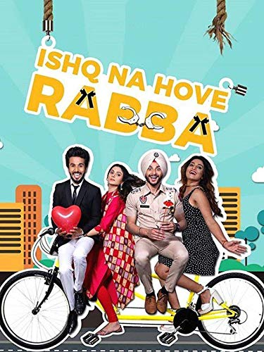 Ishq Na Hove Rabba (2018) Punjabi 720p HDRip x264 AAC ESubs -UnknownStAr Telly