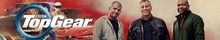 Top Gear S26E05 720p HDTV x264-MTB