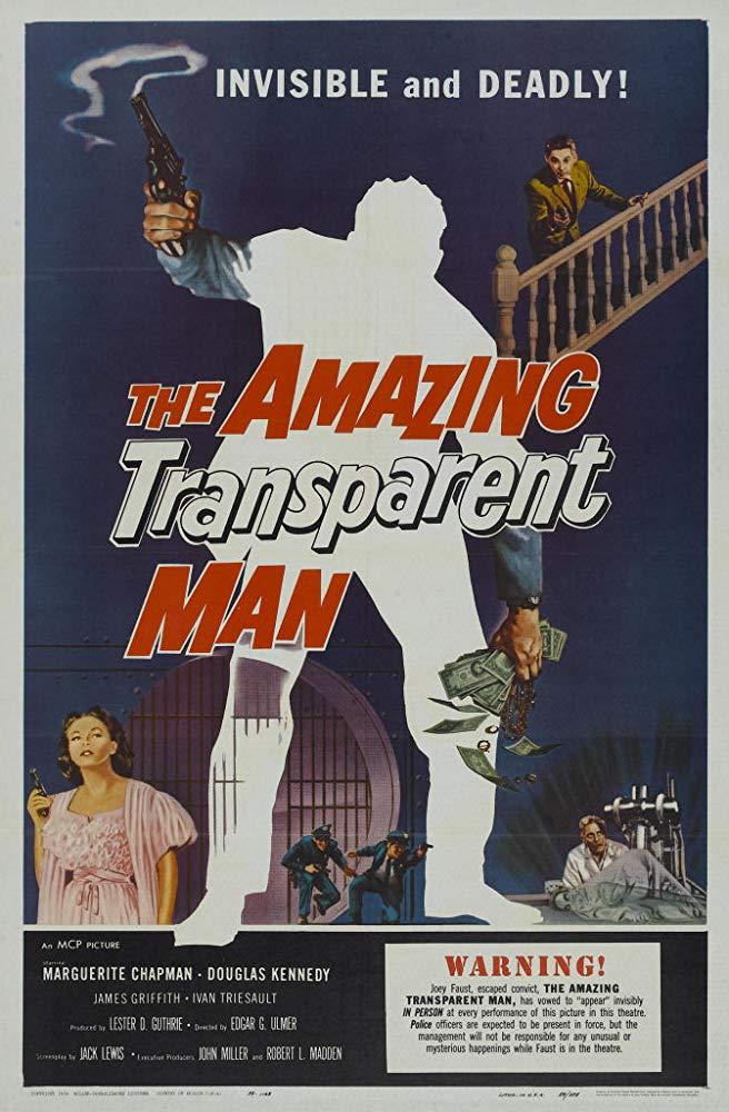 The Amazing Transparent Man 1960 DVDRip x264