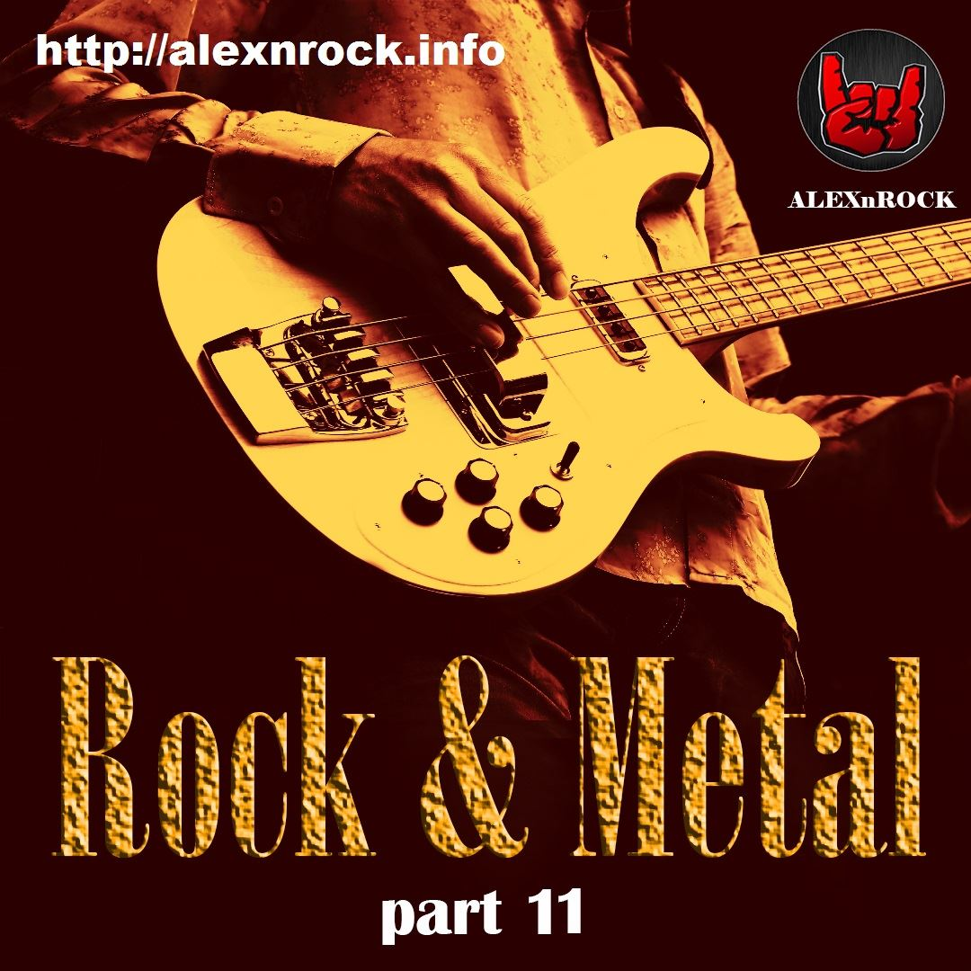 VA - Rock and Metal Collection [11] (2019)