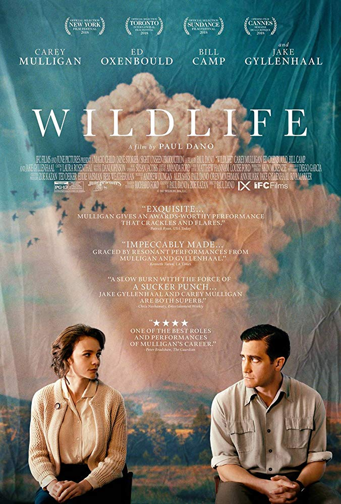 Wildlife 2018 BDRip 1080p X265 Ac3-GANJAMAN