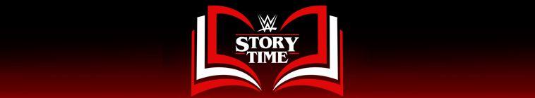 WWE Story Time S03E01 720p WEB h264-LiGATE