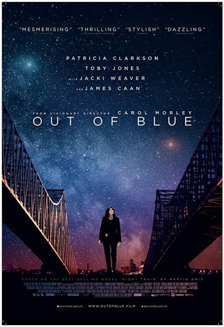 Out of Blue (2018) 720p HDRip 800MB x264-GalaxyRG