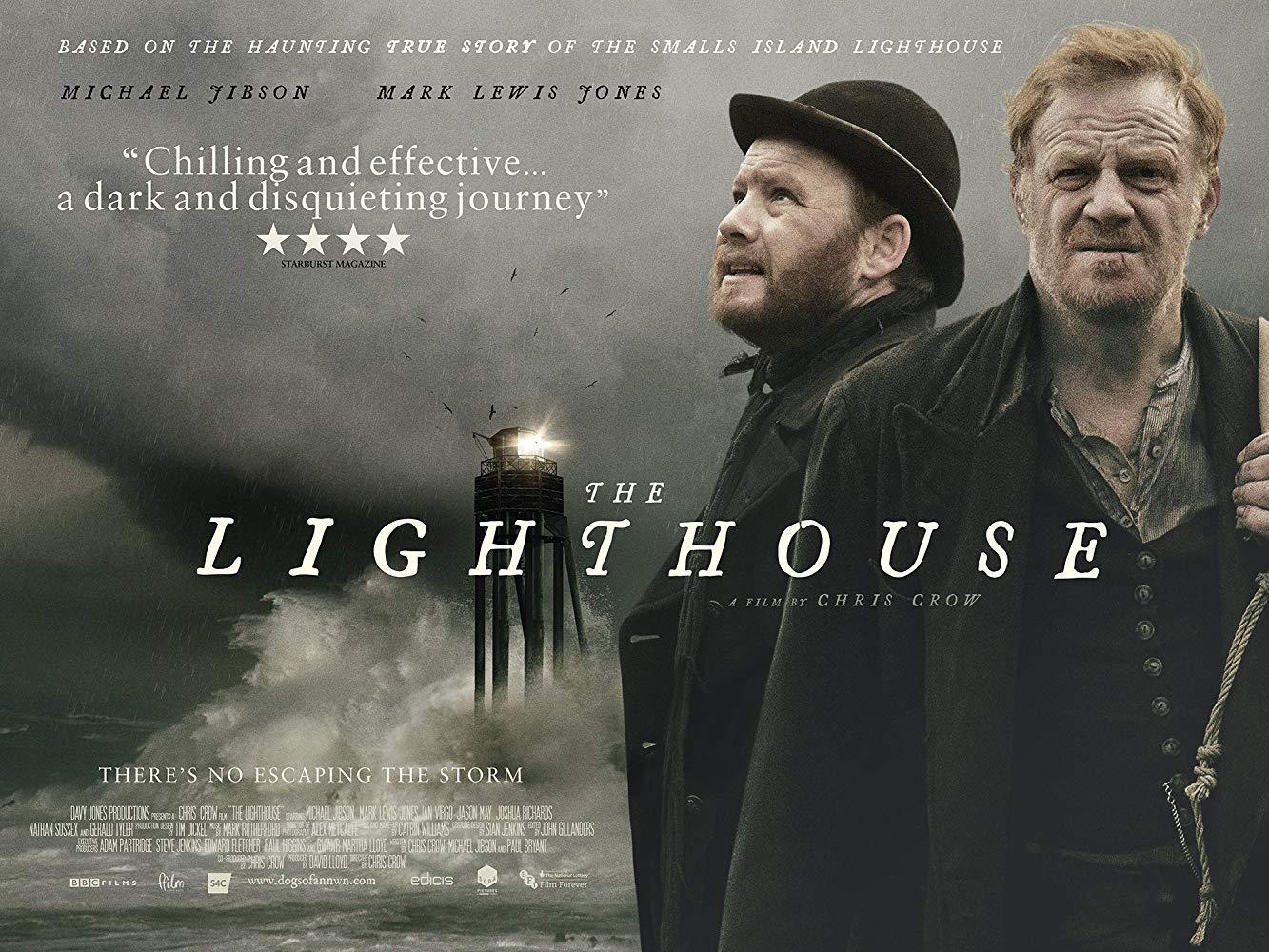 The Lighthouse 2016 720p BluRay H264 AAC-RARBG