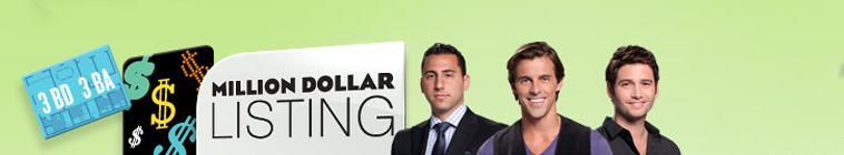 Million Dollar Listing Los Angeles S11E11 Dubai It 720p HDTV x264-W4F