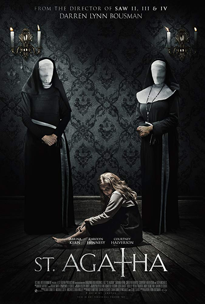 St Agatha 2018 [BluRay] [1080p] YIFY