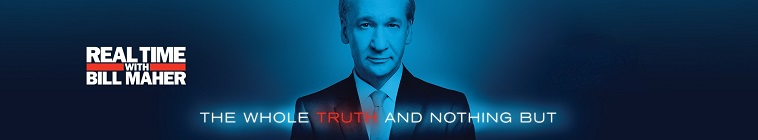 Real Time With Bill Maher 2019 03 22 720p HDTV X264-UAV