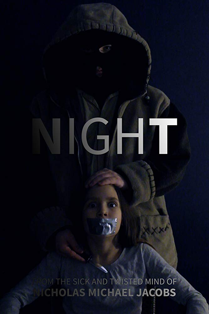 Night 2019 [WEBRip] [720p] YIFY