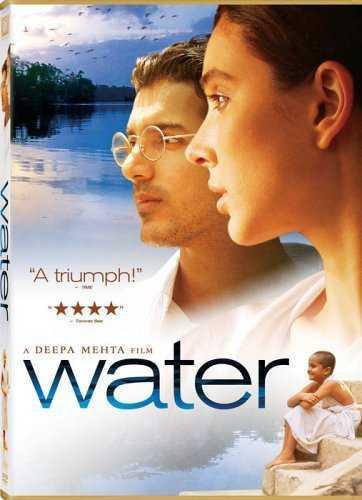 Water (2005) Hindi 720p BluRay - x264 - DD - 5 1 - ESubs-Sun George
