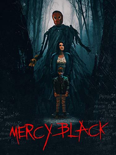 Mercy Black 2019 HDRip XviD AC3-EVO[TGx]