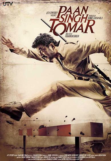 Paan Singh Tomar (2012) 720p WEB-DL x264 ESubs AAC Hindi 1GB-DLW